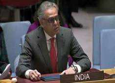 India supports UN resolution against terror financing, makes veiled reference to Pak as 'serial offender', 'apologist'