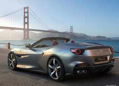 Ferrari unveils new version of Portofino M