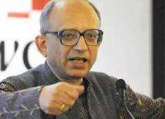 If  NDA tally falls below 230, it will be tough to form government: Swaminathan Aiyar