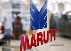 No production at two Maruti Suzuki plants on Sep 7, 9