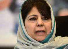 PDP delegation from Jammu to meet Mehbooba Mufti in Srinagar