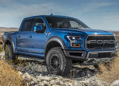 Truck wars: Ford challenges Tesla to an 'apples to apples' tug-of-war