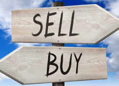 Buy or Sell: Stock ideas by experts for June 23, 2021