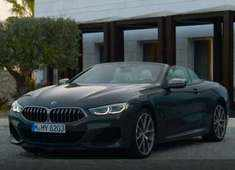 Autocar Show: BMW 8-series Convertible First drive review