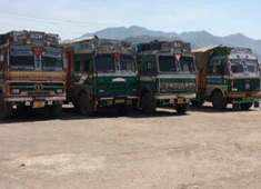 Cross-LoC trade suspended in the wake of Pak firing