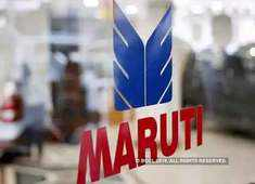 Maruti to launch BS VI compliant vehicles before deadline