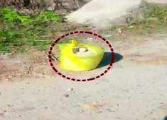 J&K: Major IED blast foiled in Pallanwala