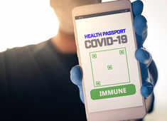 Rapid antibody testing expanded: Is India looking at COVID-immune certificates?