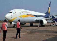 Two bids received for Jet Airways: Sources