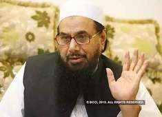 Pakistan shields Hafiz Saeed from tough questions, blocks UN team visit
