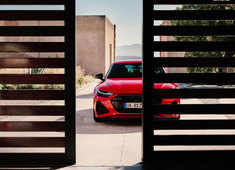Coming soon: The Audi RS7 Sportback