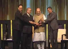ET Awards 2019: Company Of The Year Award given to Bajaj Finance