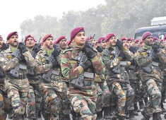 Not much of an increase in Defence Budget but China makes India spend Rs 20,776 crore