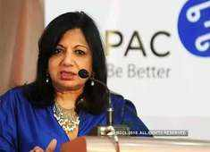 There is compelling need to focus on Biosimilar from govt, patients' point of view: Kiran Mazumdar-Shaw