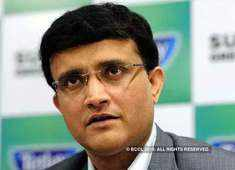 Former Indian captain Sourav Ganguly set to become new BCCI president