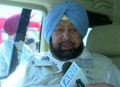 Punjab CM confident of victory, says Congress will win all 13 seats