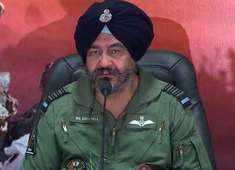 Pakistan didn't cross LoC following Balakot air strike: BS Dhanoa