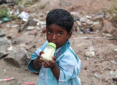 How dairy model in Gujarat is ending child malnutrition