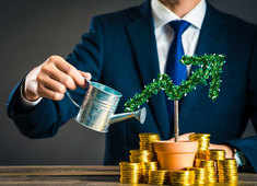 From early investment to asset allocation, financial planning advice for your 30s