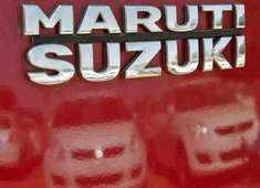 Maruti to phase out diesel models from April 2020