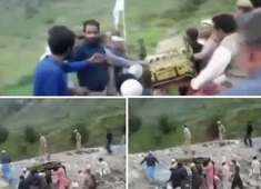 J-K: Indian Army breaks protocol, handover a child's body to Pakistan