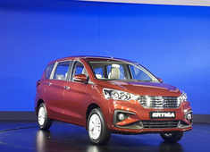 Maruti Suzuki launches next gen Ertiga at Rs 7.44 lakh
