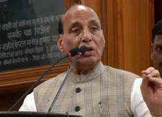 I didn't think BJP could repeat its 2014 performance in UP: Rajnath Singh