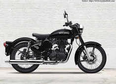 What's new in Royal Enfield Classic 350