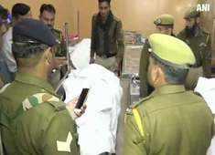 J-K: CRPF trooper kills 3 colleagues, shoots himself