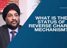 Changes in GST norms: What is the status of Reverse Charge Mechanism?