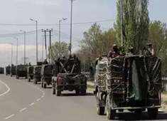 Troop deployment in J-K based on internal security situation: MHA