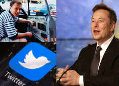 Once Elon Musk had no money to get his car repaired