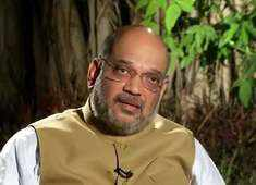 Amit Shah on abrogation of Article 370: Entire process has been democratic