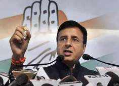 Govt using CBI, ED as 'personal revenge-seeking departments': Randeep Surjewala