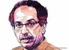 'Only Shiv Sainik will be CM, I had promised father', says Uddhav Thackeray