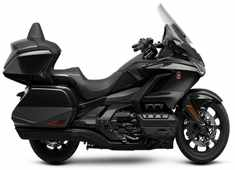 Honda Gold Wing Tour bike launched in India at Rs 37.20 lakh