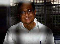 INX Media case: ED team reaches Tihar Jail to question P Chidambaram
