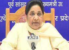 No meetings scheduled for Mayawati in Delhi today: BSP