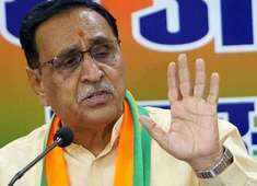 We were confident that people of Gujarat would help us win: CM Vijay Rupani