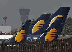 Jet Airways lenders to invite bids for stake sale from 6 to 9 April