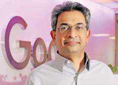 Google India VP Rajan Anandan quits, to join Sequoia Capital