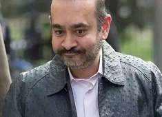 Interpol rejects Nirav Modi's kin's plea challenging Red Corner Notice