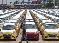 Tata Motors, Honda and Volkswagen announce 'no-production days'