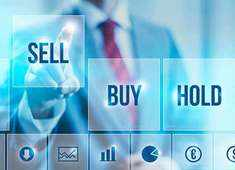 Buy or Sell: Stock ideas by experts for August 23, 2019