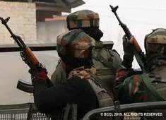 J&K cops nab two Hizbul Mujahideen terrorists from Srinagar