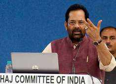 Triple Talaq has got nothing to do with religion, says Naqvi