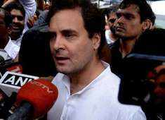 Opposition delegation including Rahul Gandhi to visit Srinagar amid restrictions