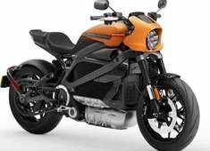Autocar show First ride review: Harley-Davidson Livewire EV