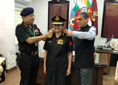 Meet Dr. Madhuri Kanitkar: 3rd woman to hold Lieutenant General rank