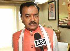 Anti-national activities will not be tolerated in educational institutions of country, says KP Maurya